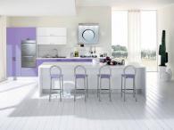 Кухня Quadra Glam