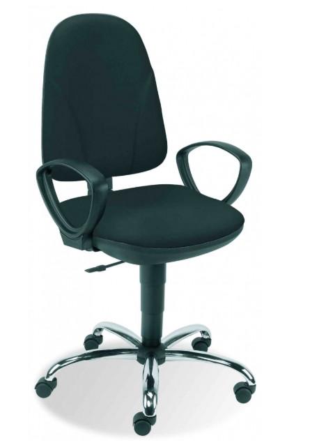 Работен стол PEGAZ STEEL в дамаска