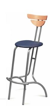 Тръбни бар столове