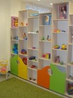 гардеробче за детска градина 29513-3188