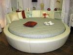 Индивидуален проект на кръгли спални 833-2735