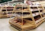 Изработване на дървени стелажи за хляб и хлебни изделия