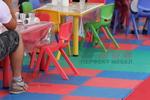 Детски столчета за оборудване на занимални