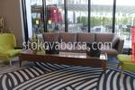 производство на мека мебел за лоби бар