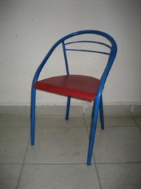 Детски пластмасов стол