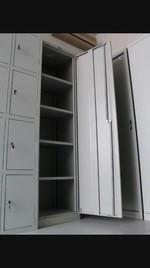 Евтини метални гардероби с наличности на склад